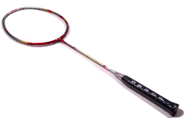 Apacs feather weight 200 badminton racquet