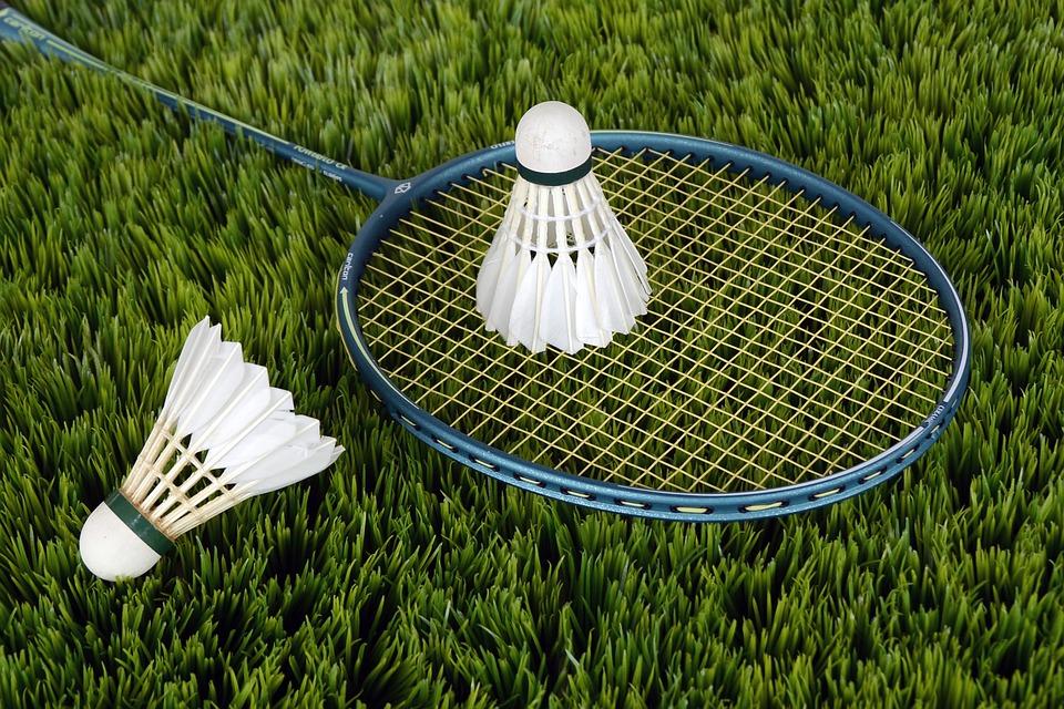 Best Badminton Racket in India