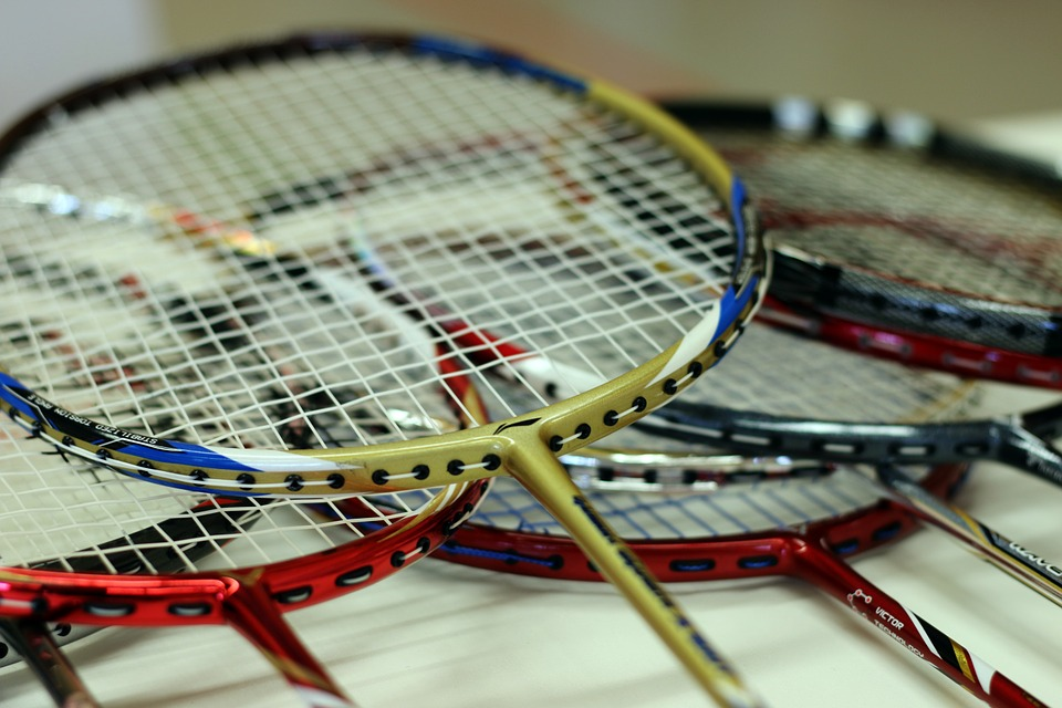 Best badminton racket under 5000 in India