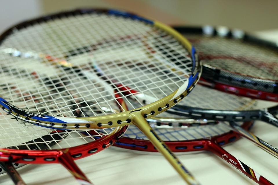 Best badminton racket under 5000 in India