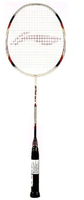 Li-Ning 60 II G-Tek Carbon Fiber Badminton Racquet