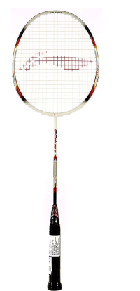 Li-Ning G-Tek 60 II Series Badminton Racquet with Cover