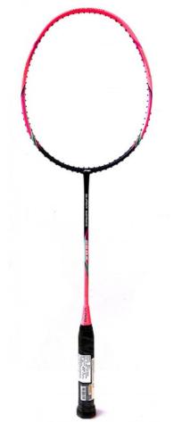 Li-Ning SS-8 III Carbon-Fiber Badminton Raquets