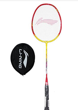 Li-Ning Smash Xp 807 Badminton Racquet