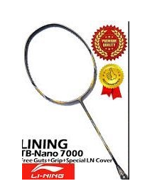 Li-Ning TB Nano 7000 Badminton Racquet