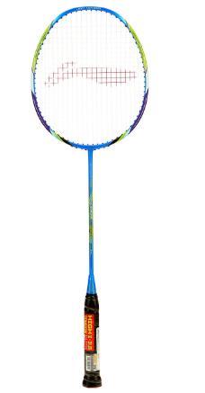 Li- Ning US 988 graphite badminton racquet