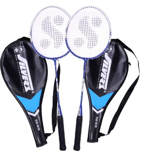 Silver's Sb-818 Badminton Racquet