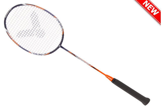 Victor Arrow Power 9900 G5 Strung Badminton Racket