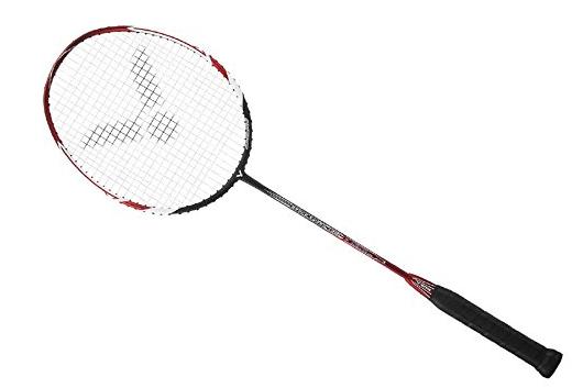 Victor Brave Sword 1300 G5 Strung Badminton Racket