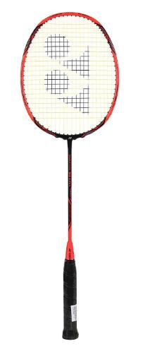 Yonex Voltric 10DG Badminton Racquet (Red)