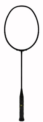Carlton Zero 002 Unstrung Badminton Racket