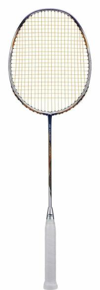 LI-NING 2018 3D Calibar 200 Blue Unstrung Badminton Racquet