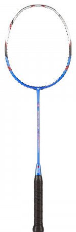 VICTOR superWave 37 G5 Strung Badminton Racket