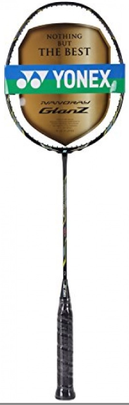Yonex Glanz Badminton Racket
