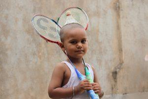 Best Badminton Racket under 2500 in India