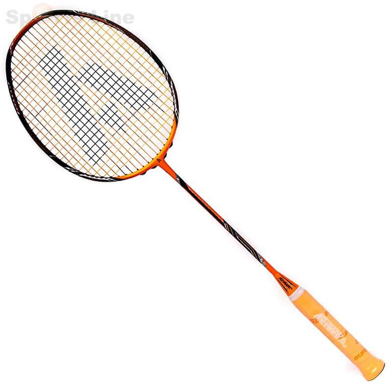 baskar@sportslineindia.com ASHAWAY BADMINTON RACKET PHANTOM X-FIRE II Badminton Racket