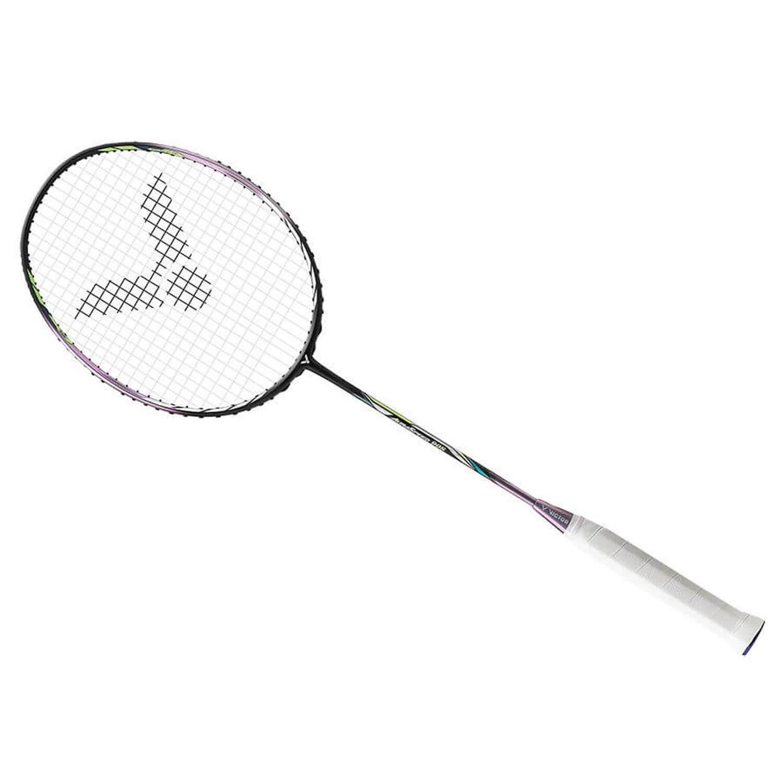 Buy Victor ARS-90S G5 Speed Series Professional Badminton Racket (Purple/Black) (3U) Online at Low Prices in India - Amazon.in