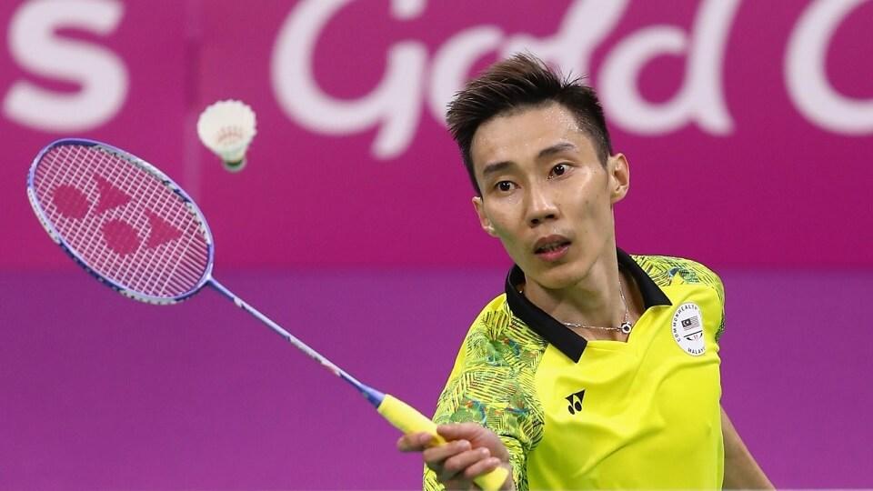Chong Wei set to take part in Yonex badminton exhibition | BADMINTON News | Stadium Astro