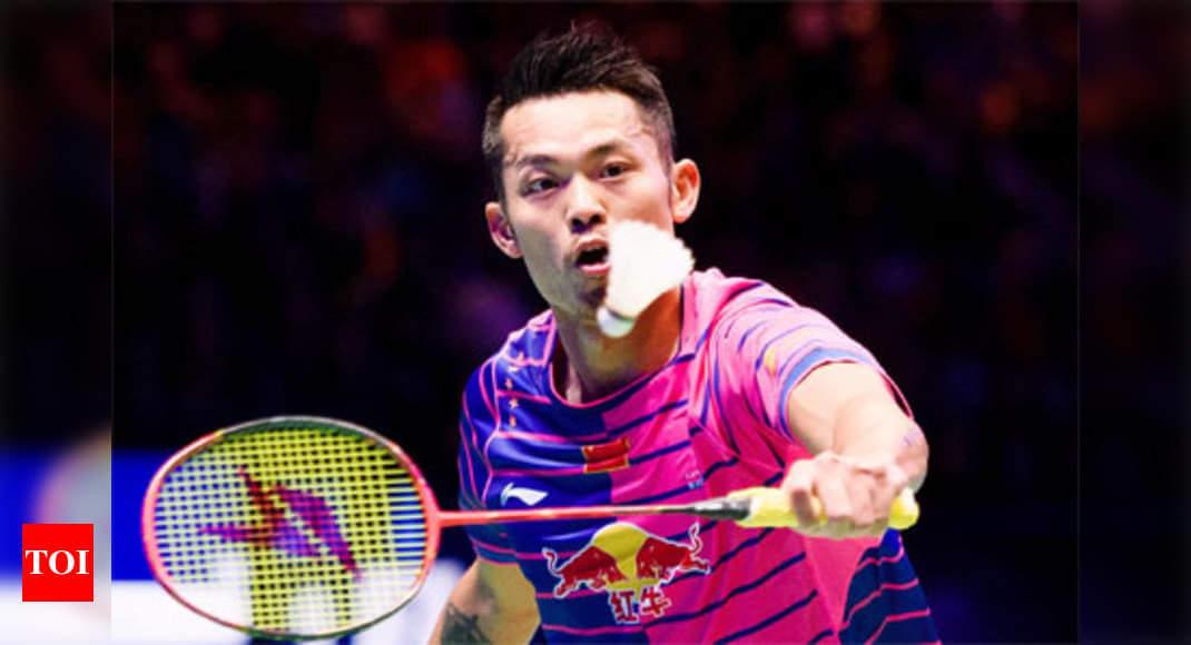 Lin Dan: The champ & his mystique | Badminton News - Times of India
