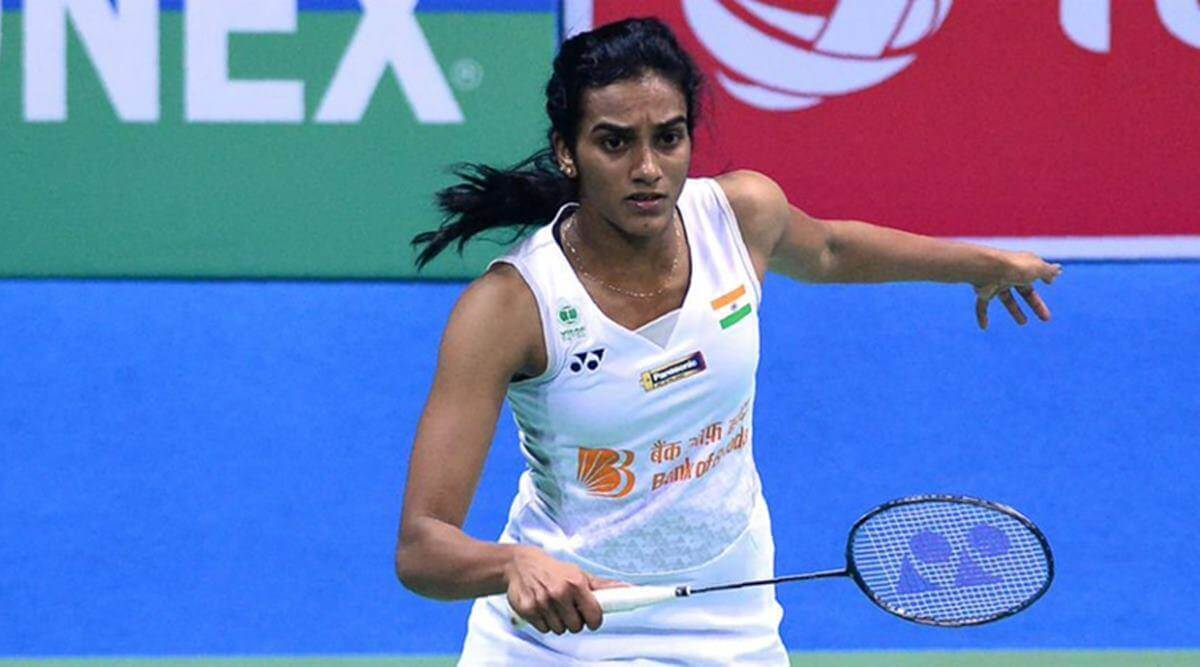 Training in UK is PV Sindhu's decision: Father Ramana | Sports News,The Indian Express