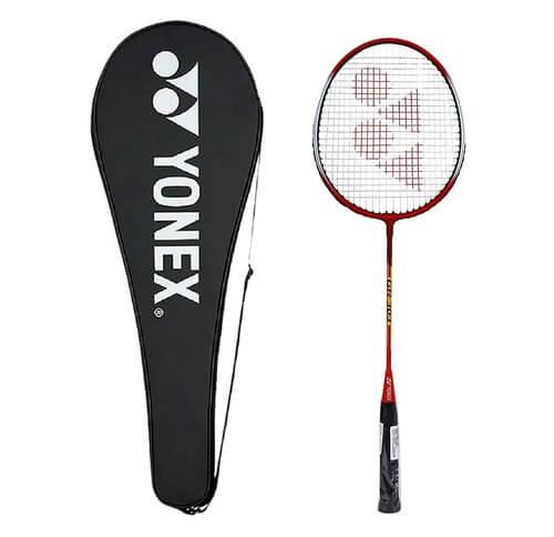 Yonex Gr 303 Full Cover Badminton Racquet at Rs 330/piece | बैडमिंटन रैकेट - V.K. Sales, Meerut | ID: 20524745191